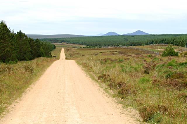 Towards Altnabreac