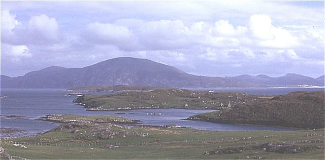 Loch Leosavay
