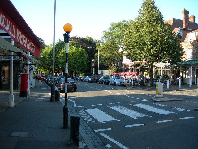Dulwich Village SE21 (2)
