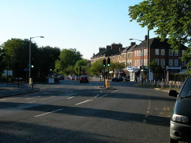 Dulwich Village SE21 (3)