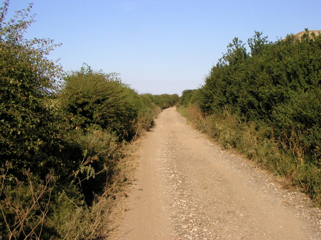 Longbrough Lane