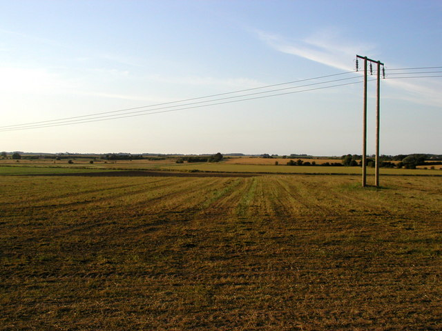 North Holderness Fields