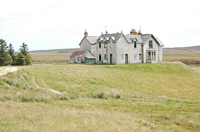 Dalnawillan Lodge