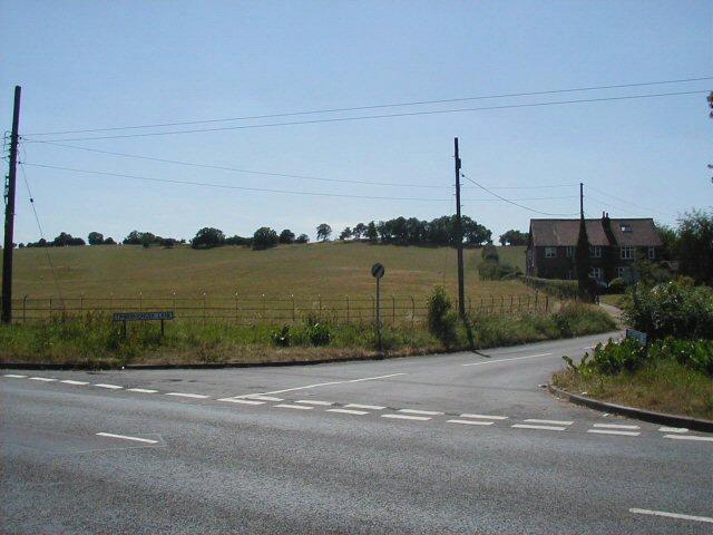 Timberhonger Lane