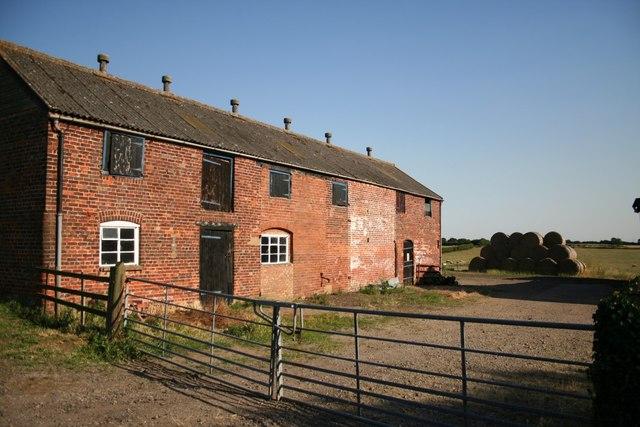 Crown Farm