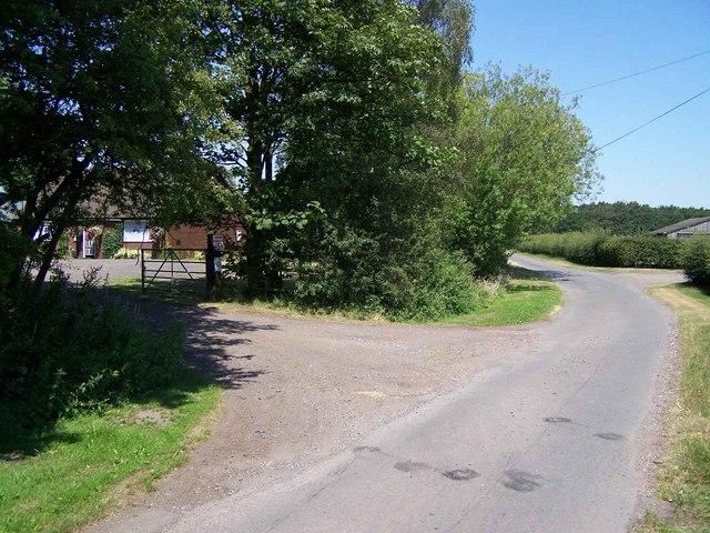 Near Fullmoor