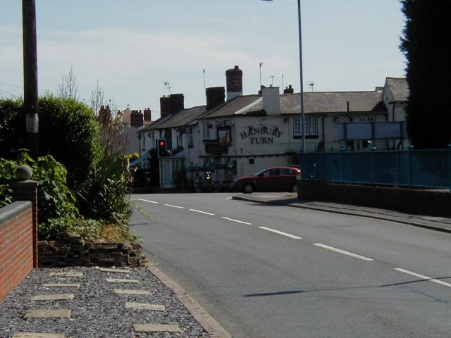 Hanbury Road