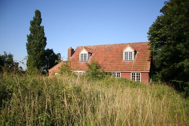 Empty Cottage