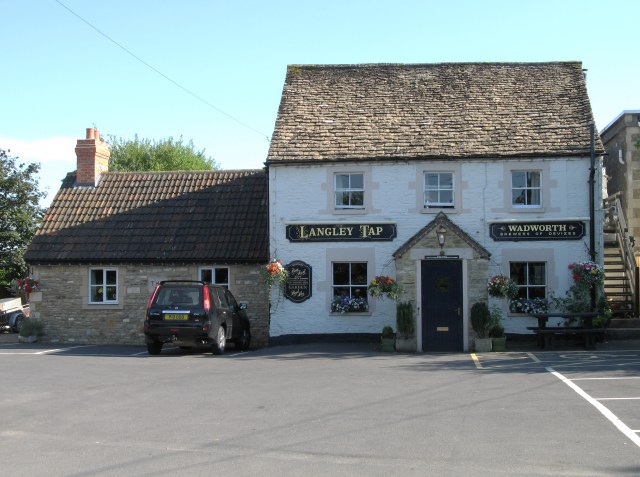 The Langley Tap