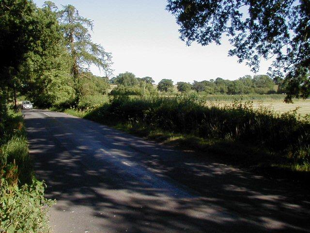 Dordale Road