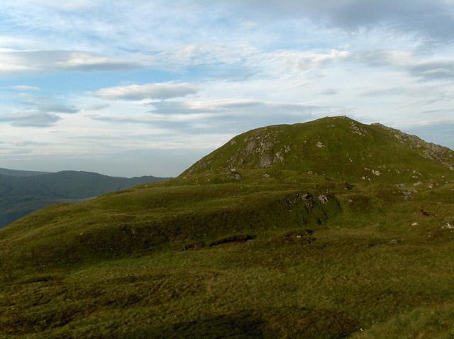 Ardnandave Hill