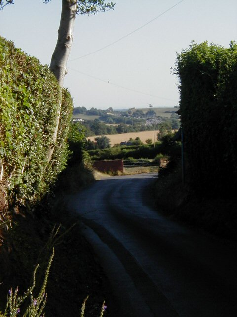 Cockshutt Lane