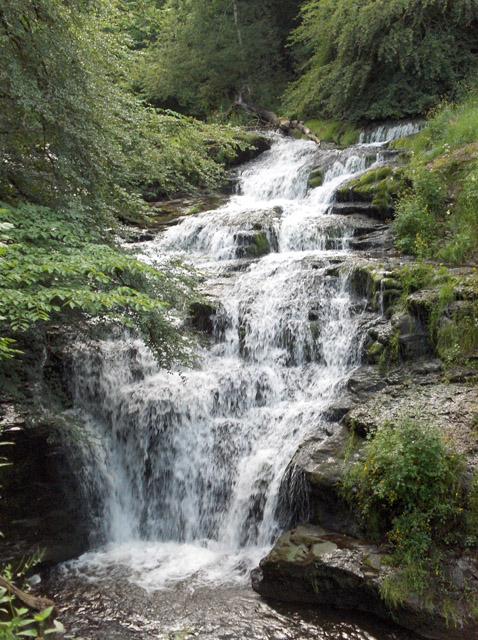Falls of Ness