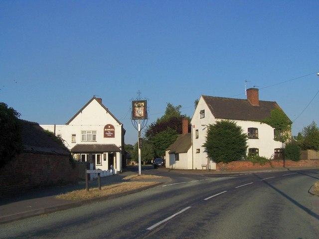 Hill Ridware