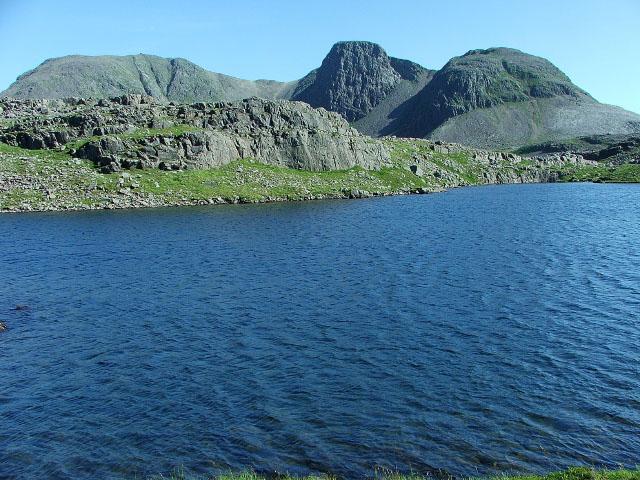 Loch a` Bhealaich Mhoir