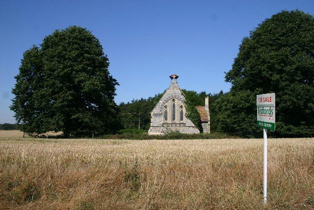 Culfordheath Church