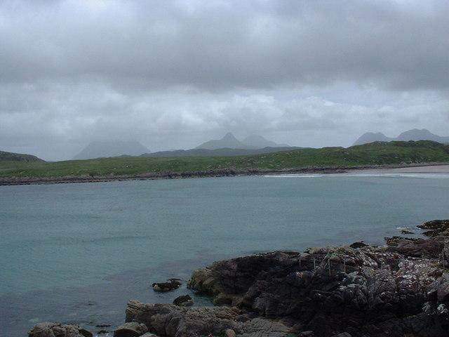 Achnahaird Bay