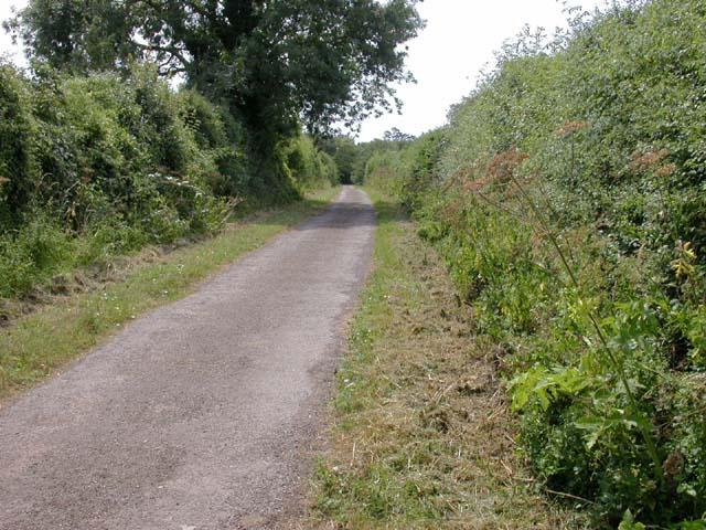 Road to Ravenstone