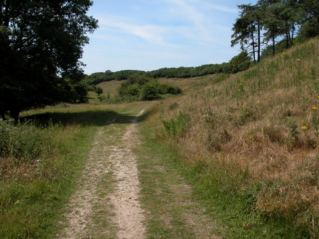 Ringstead Downs