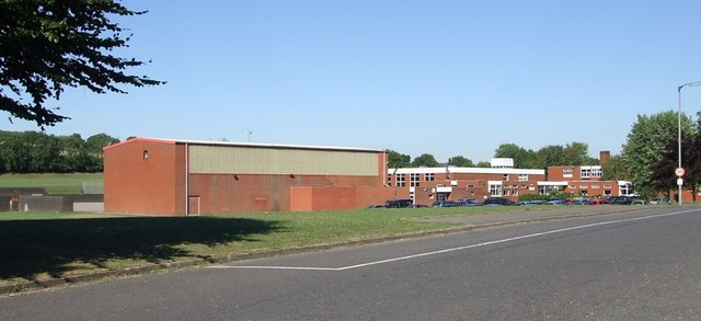 Schools campus, Dunstable