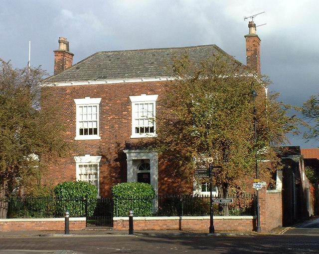 Elm House, High Street