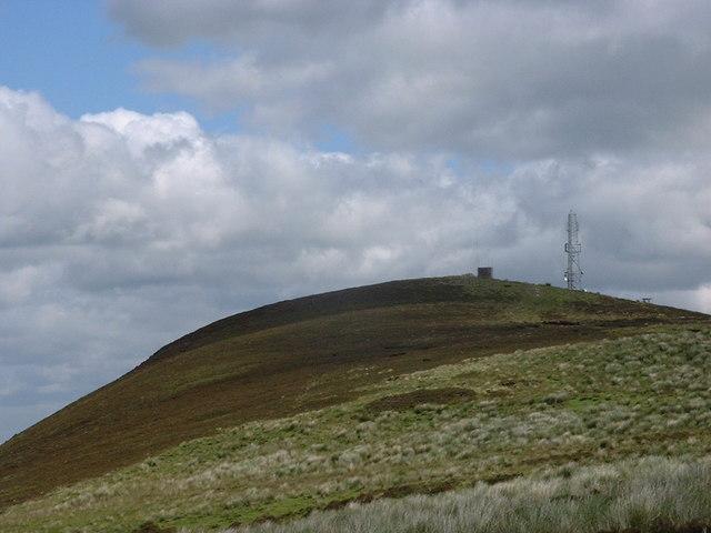 Cnoc Udais (Ord Hill)