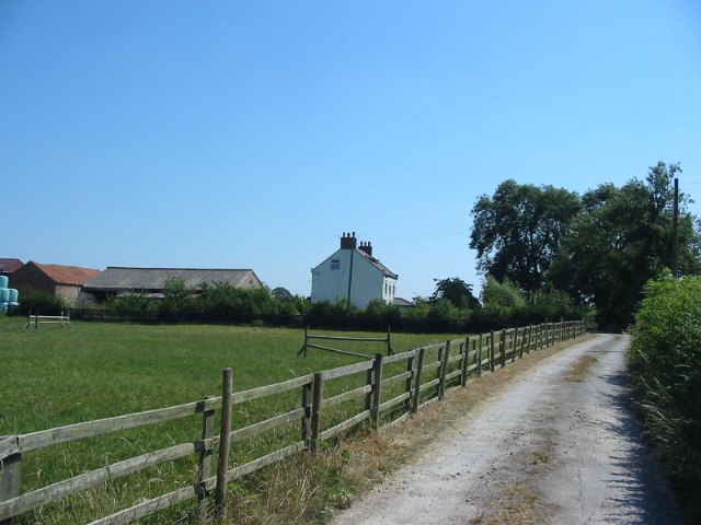 Fir Tree Farm