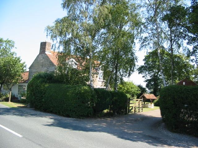 Bennison's Cottage near Normanby