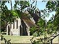 SP9525 : St. Michaels, Eggington by Rob Farrow