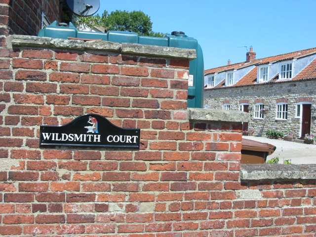 Wildsmith Court (Holiday Cottages)