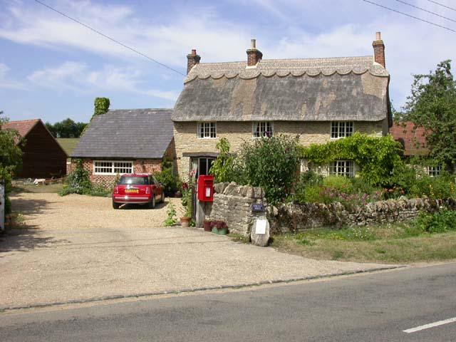 The Old Forge, Ravenstone