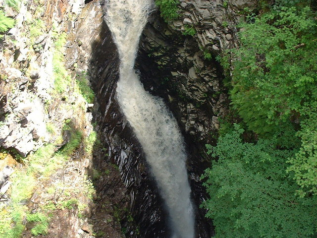 Falls of Measath