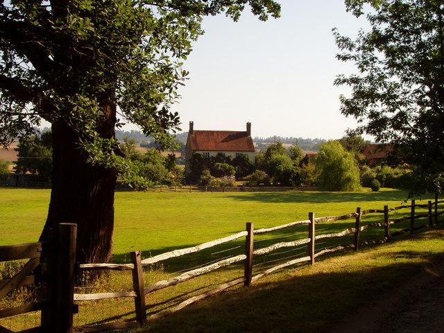 Cathanger Farm