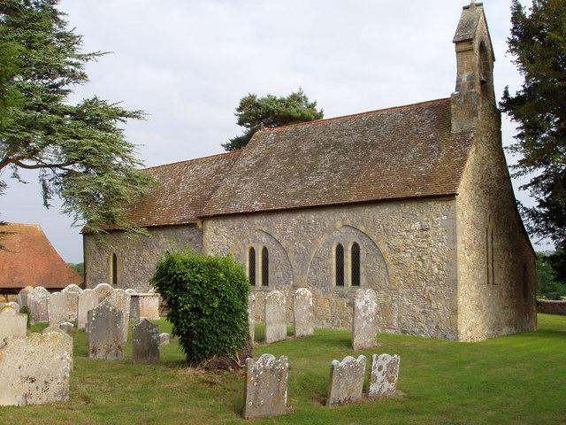 Barlavington Church