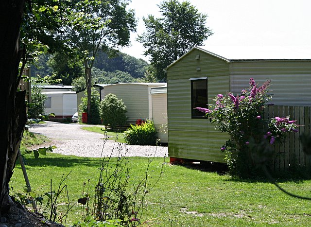 Holiday Chalets in the Valley
