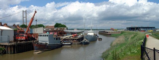Barton Haven