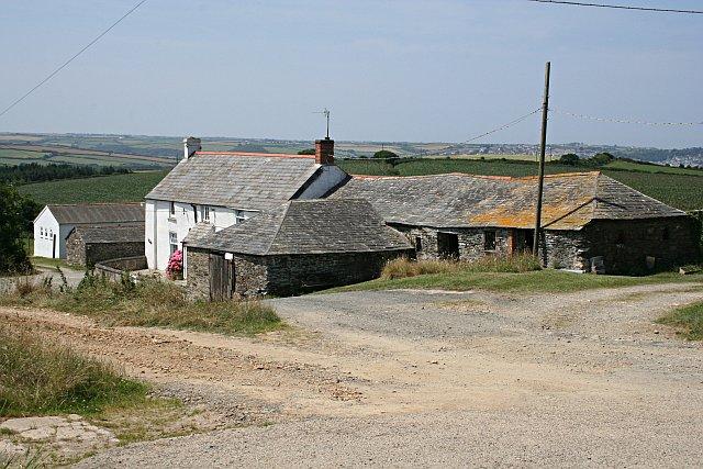 Carlyon Farm