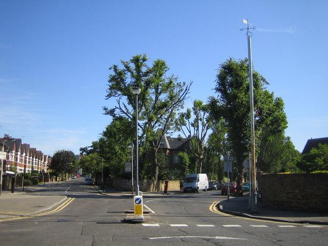 Ealing: Carlton Road, W5 & St Leonards Road, W13