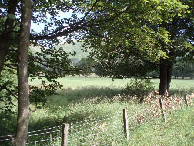 Harviestoun Home Farm