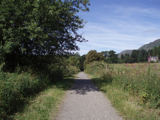 Tilli Cycle Route