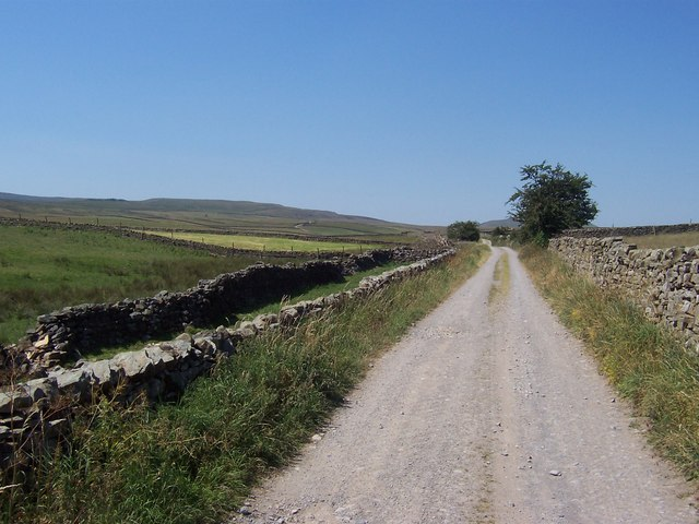 Flout Moor Lane (East)