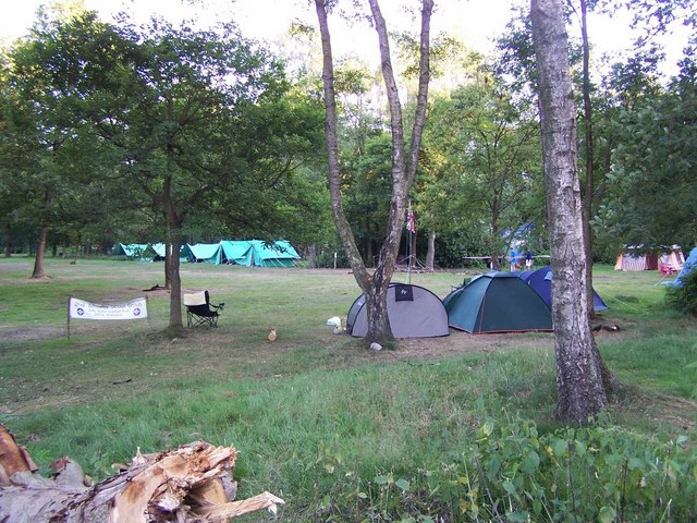 Beaudesert Scout and Guide Camp