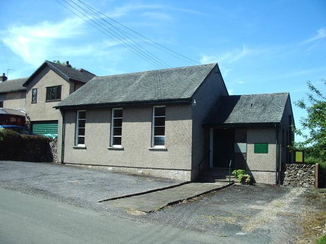 Sleagill Methodist Church