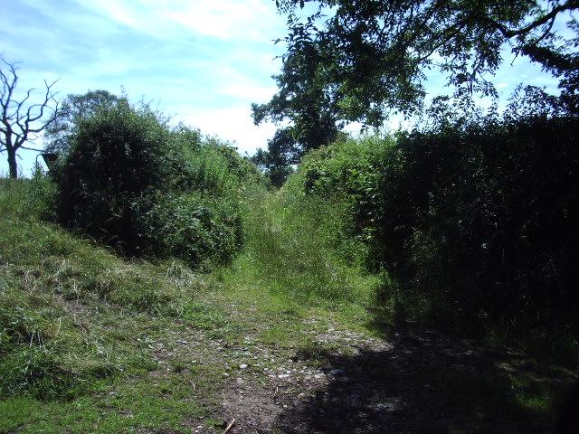 Bridleway to Howgill