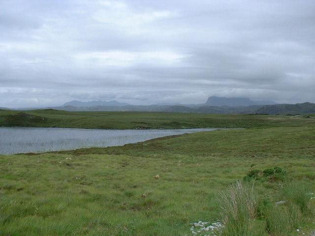 Loch Chaoruina