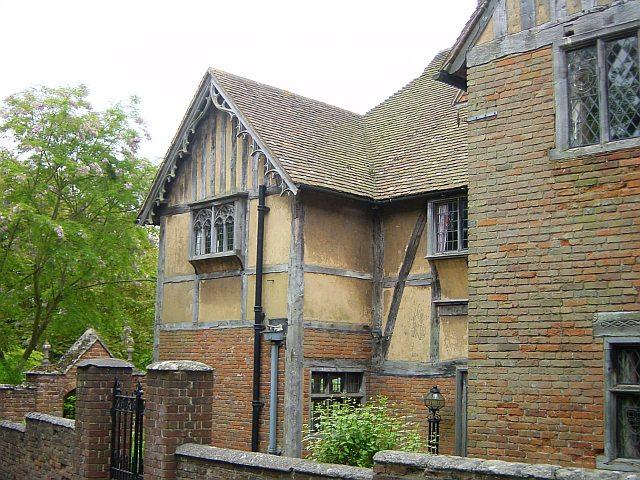 The Friars, Thurnham