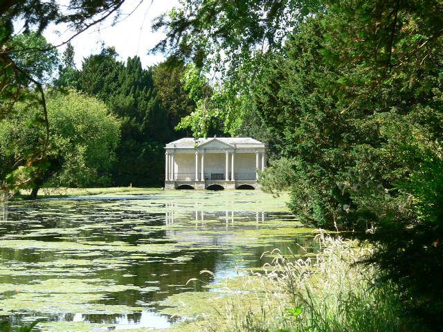 Folly Lake