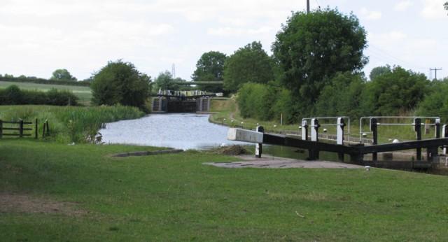 Kibworth Second Lock