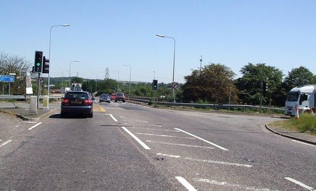 M1 Junction 12