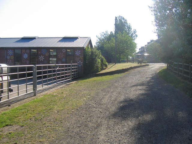 Bill Quay Farm 2